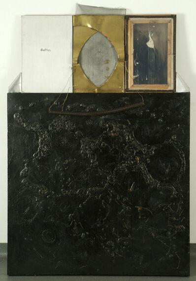 Nedko Solakov, 'Untitled (Butter)', 1989