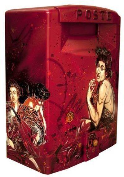 C215, 'Caravaggio', 201