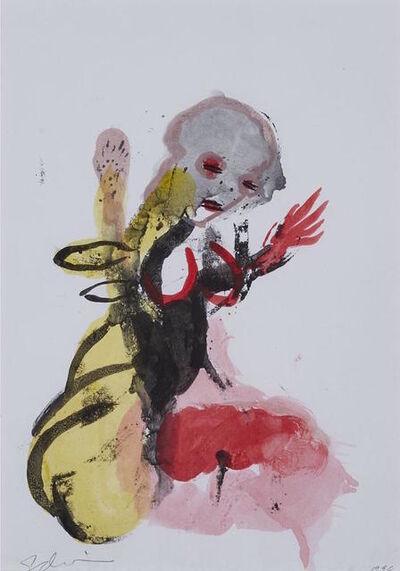 Ed Pien, 'Untitled', 1998