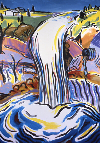 John Miller, 'Untitled', 1984
