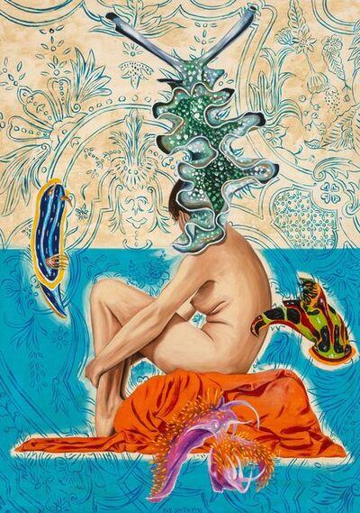 Ray Smith, 'Tridachia Crispata', 1996