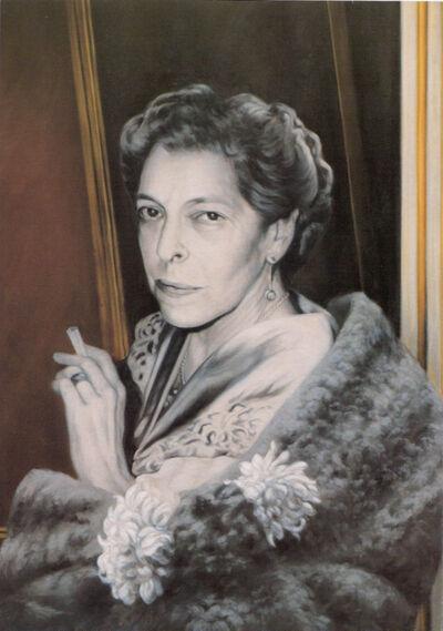 Gabriele Di Matteo, 'Tina Pica-bia', 2009