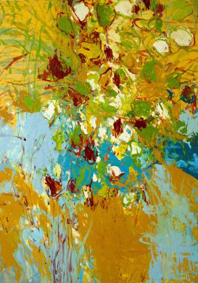 Clotaire Lehoux, 'Grand Bouquet (Large bouquet)', 2019