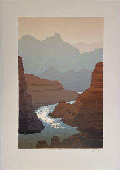 Peter Markgraf, 'Colorado River', 1995