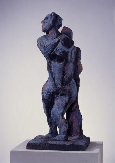 Markus Lüpertz, 'Daphne 7', 2002