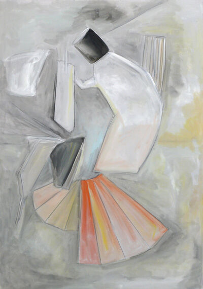 Saint Clair Cemin, 'Moinho', 2010
