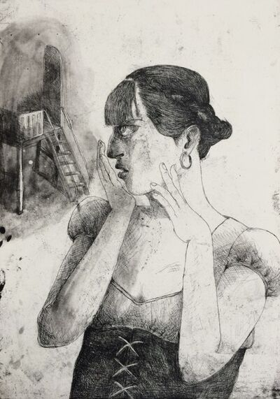 Marcelle Hanselaar, 'Don't Look Now', 2018