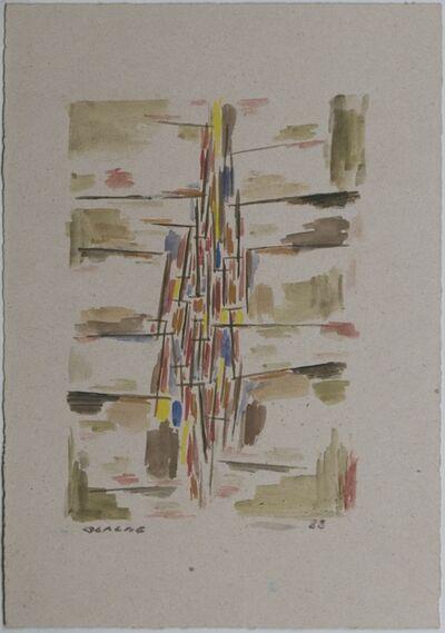 Gastón Olalde, 'Untitled', 1988