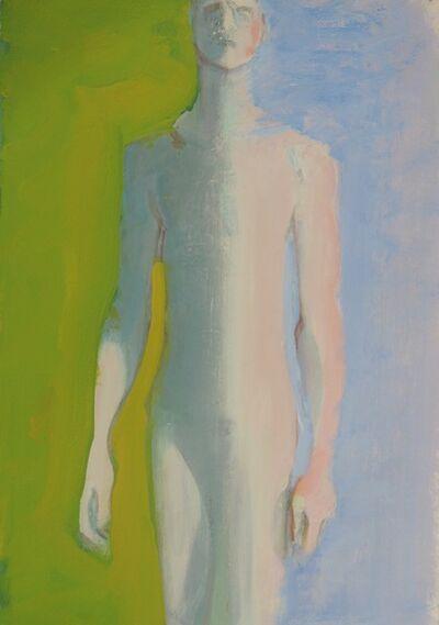 Charles Swisher, 'Half Lit Nude ', 2015