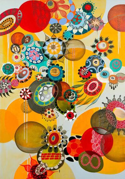 Melinda Hackett, 'Maciver', 2011