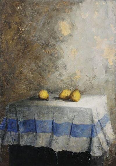 Alexandre Masino, 'Les mémoire d'or', 2016