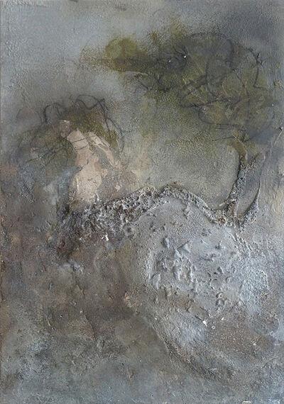 Brian Graham, 'Oak and Ash', 2019