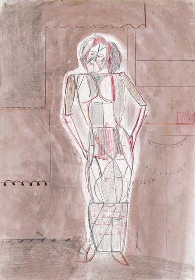 Dirk Zoete, 'Final Version Dress', 2018
