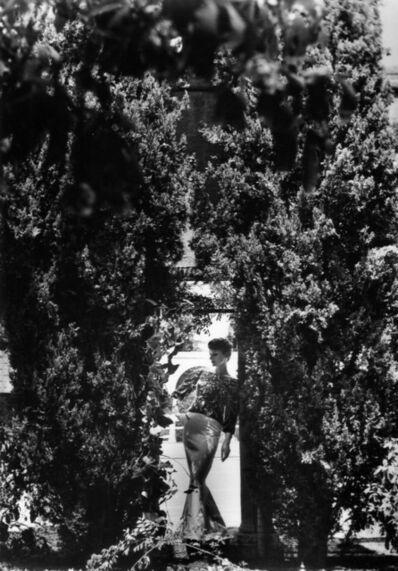 Gordon Parks, 'Hollywood Fashion, Hollywood, California (30.038)', 1959
