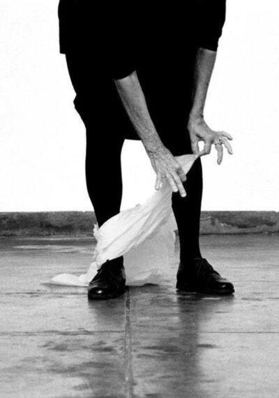 Helena Almeida, 'Drawing (#6)', 2012