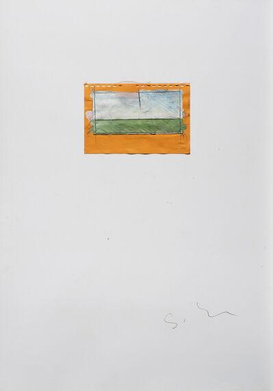 Mario Schifano, 'Untitled', 1977