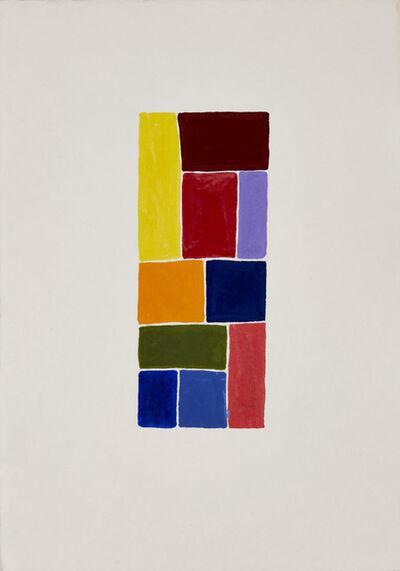 Raphael Fodde, 'Seeds #1', 2018