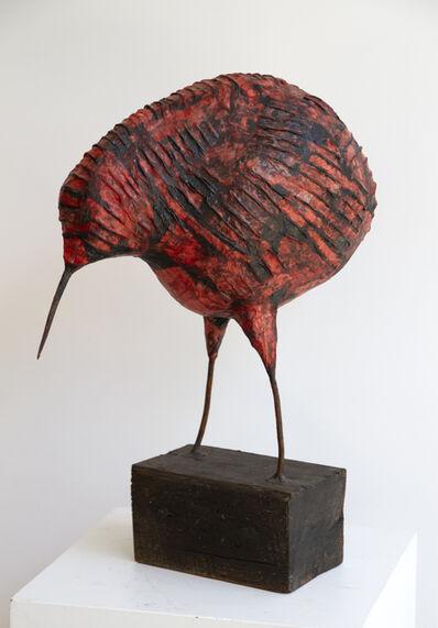 Michel Flamme, 'Garullus Longipedus', 2019