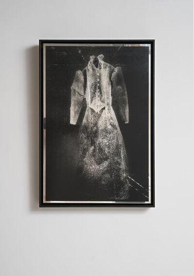 Sigalit Landau, ''Salt Crystal Bride V'', 2017