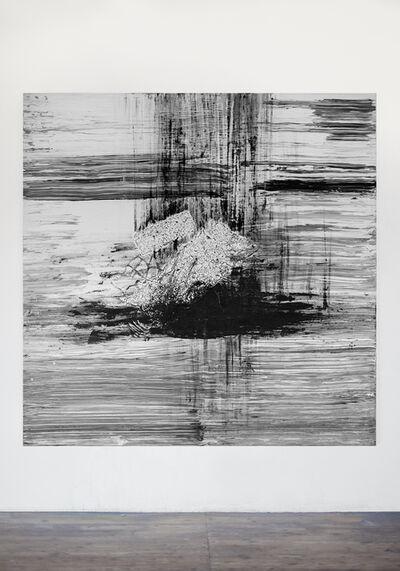 Katharina Lehmann, 'Living Between Dimensions', 2018