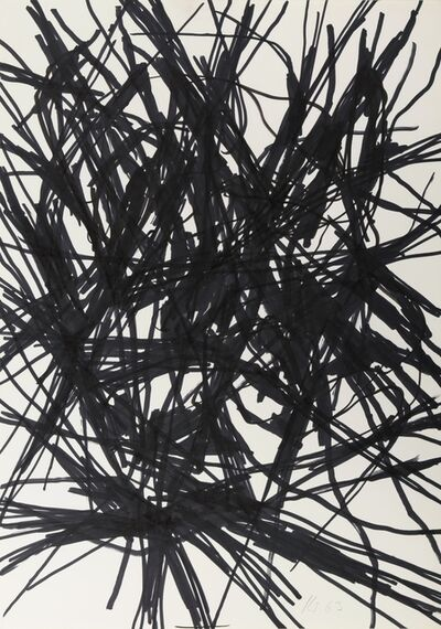 Norbert Kricke, '63/037', 1963