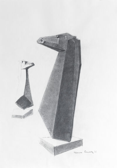 Terence Coventry, 'Horse Head', 2005