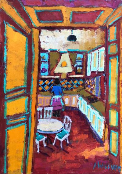 Alice Williams, 'Petite Cuisine', 2019