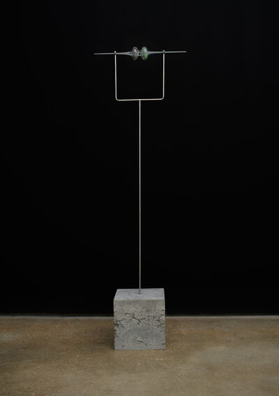 Agustina Woodgate, '$8.05 (Time capsule No.1)', 2016