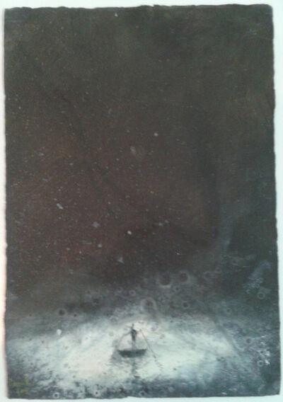 José Enguídanos, 'Pequeños dibujos III.', 2005