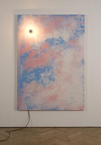 Toby Christian, 'Sky Light', 2015
