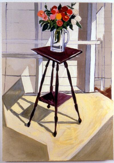 Alice Neel, 'Light', 1983