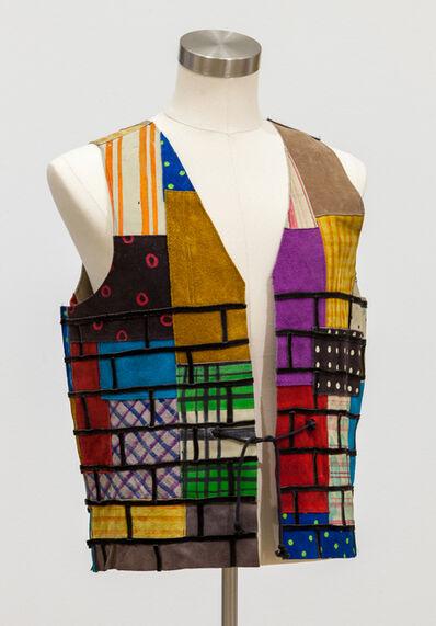 Jae Jarrell, 'Urban Wall Vest', ca. 1994
