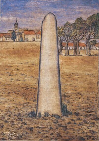 Yuksel Arslan, 'Arture 513, St Mirli, l' Homme', 1998