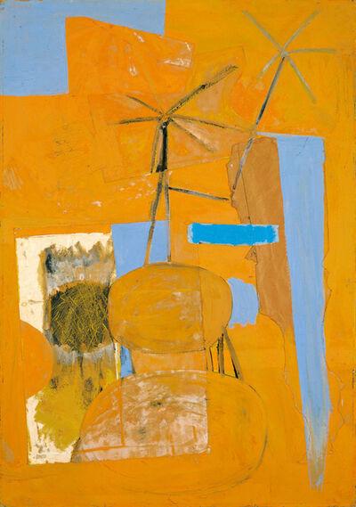Robert Motherwell, 'The Poet', 1947