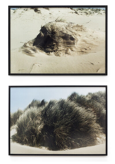 Scott Burton, 'Untitled (Diptych)', ca. 1980