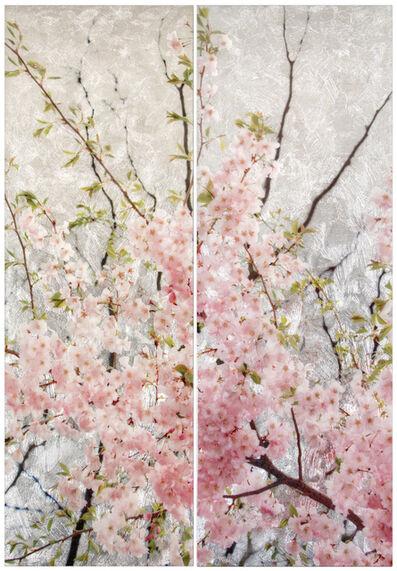 Susan Goldsmith, 'Cherry Reverie', 2019