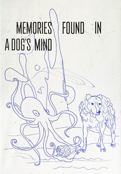 Andy Hope 1930, 'Memories In A Dog's Mind', 2019