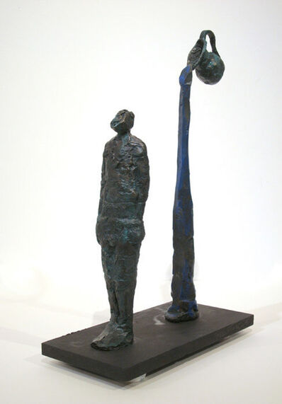 Ted Fullerton, 'Essence (Maquette)', 2008