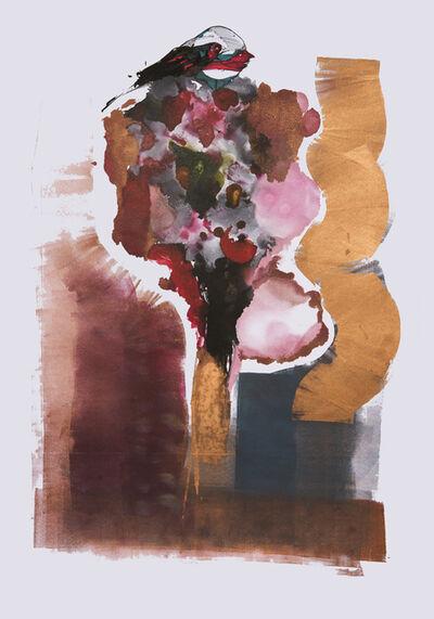 Frank David Valdés, 'Outbreak', 2017