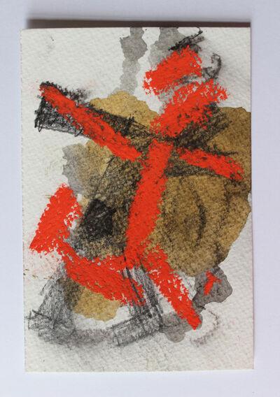 Joel Shapiro, 'Untitled', 2012