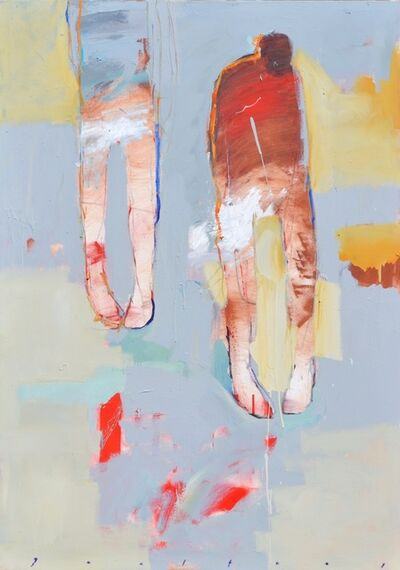 Chris Gwaltney, 'You can only see from here', ca. 2014