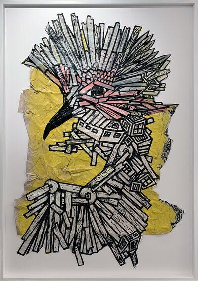 Dede Bandaid, 'Untitled', 2020