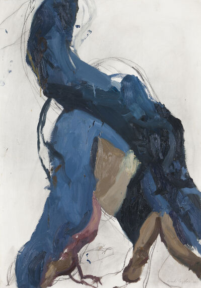 Ricardo Angélico, 'Untitled'