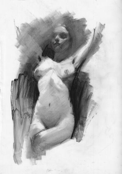 Shay Bredimus, 'Gesture #1', 2018