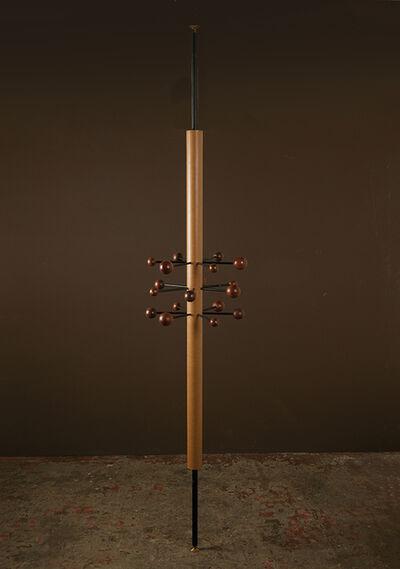Osvaldo Borsani, 'AT16, Coat hanger', 1961
