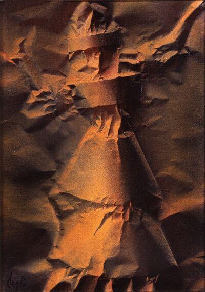 Corrado Cagli, 'The Dame', 1959