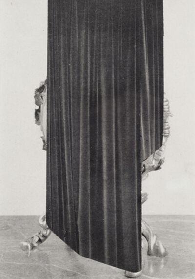 Cecilia Bonilla, 'De la serie Covered', 2012