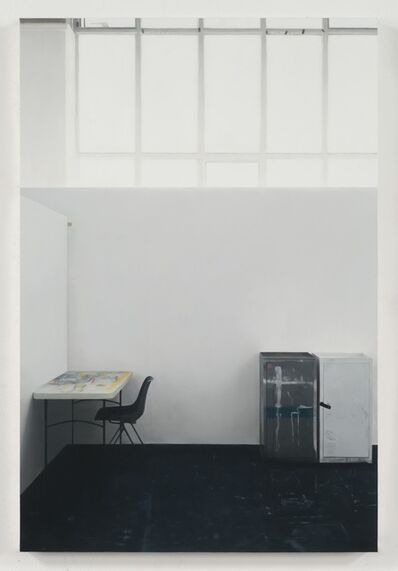 Paul Winstanley, 'Art School 36', 2014