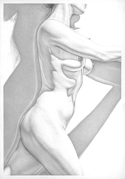 Robert L. Schultz, 'Passage', 2015