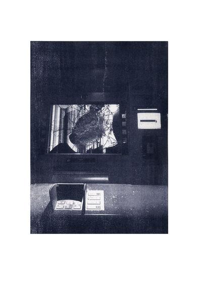 YU Ya-Lan, 'Image Writing 22', 2019